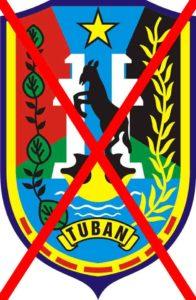 Logo yang salah fatal JANGAN SAMPAI DIGUNAKAN