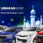 Paket Rental Mobil Tuban Lebaran 2020